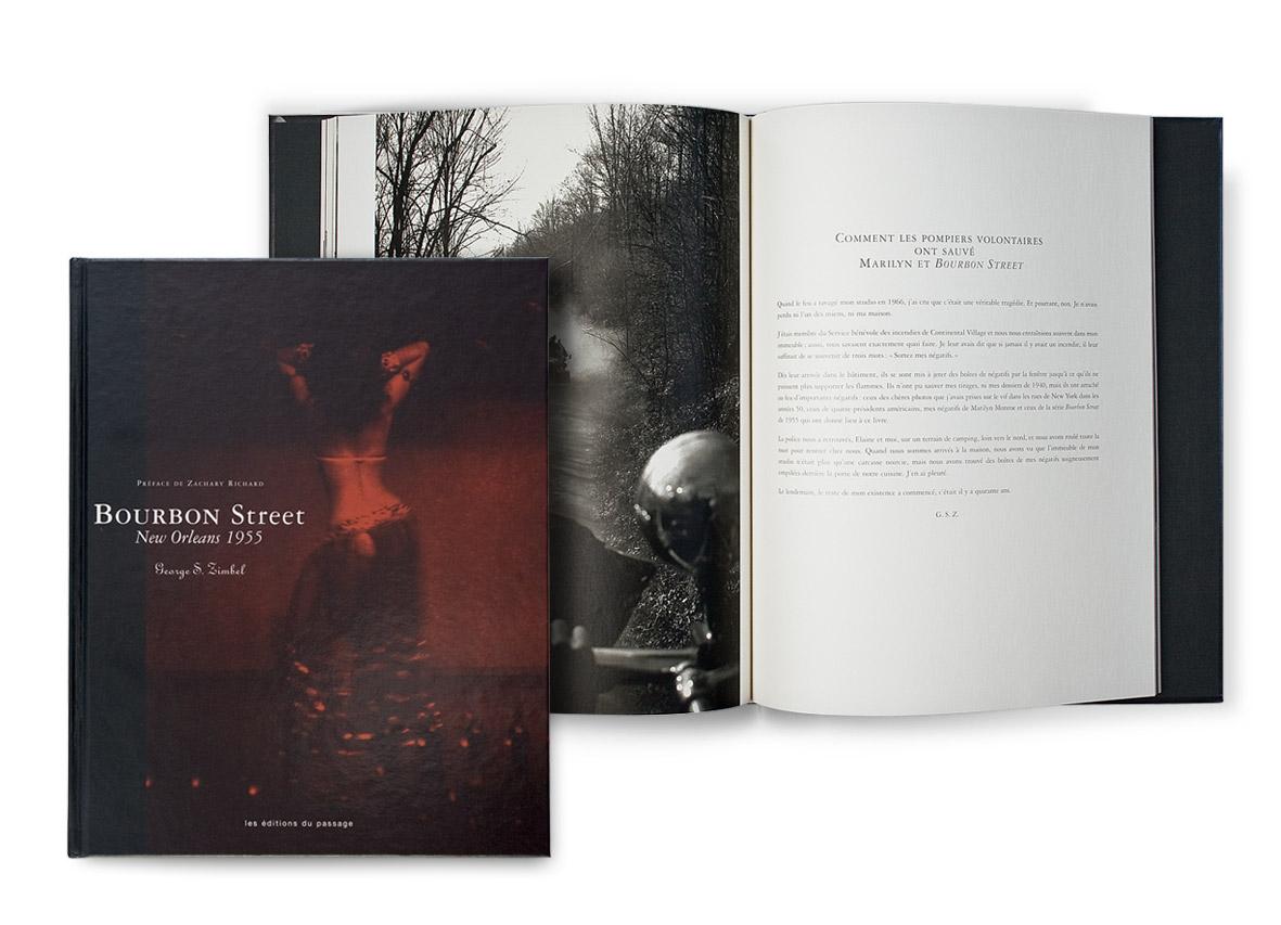 george-s-zimbel-editions-du-passage-publication