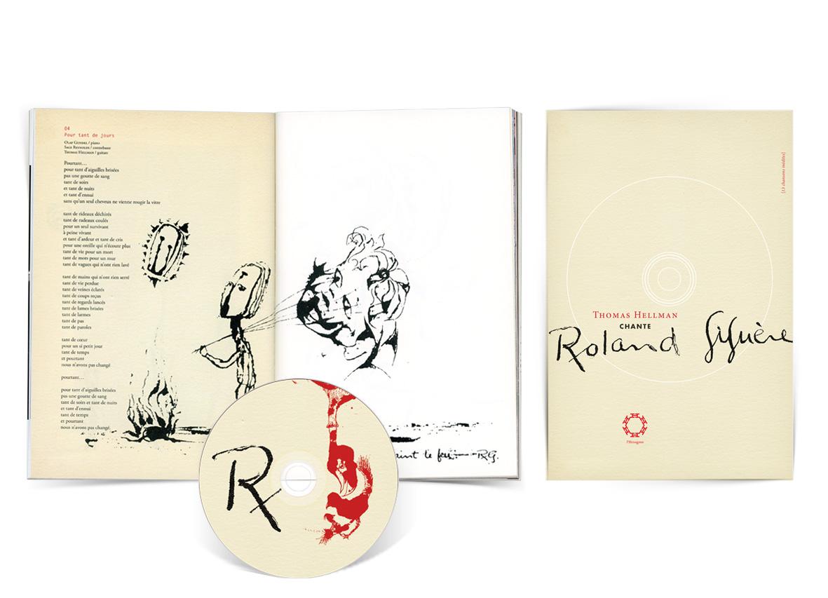 livre-cd-thomas-hellman-editions-de-hexagone-publication