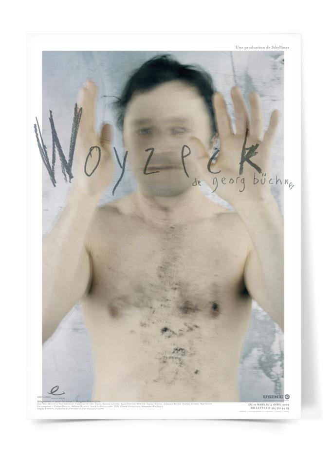 sibyllines-woyzeck-affiche