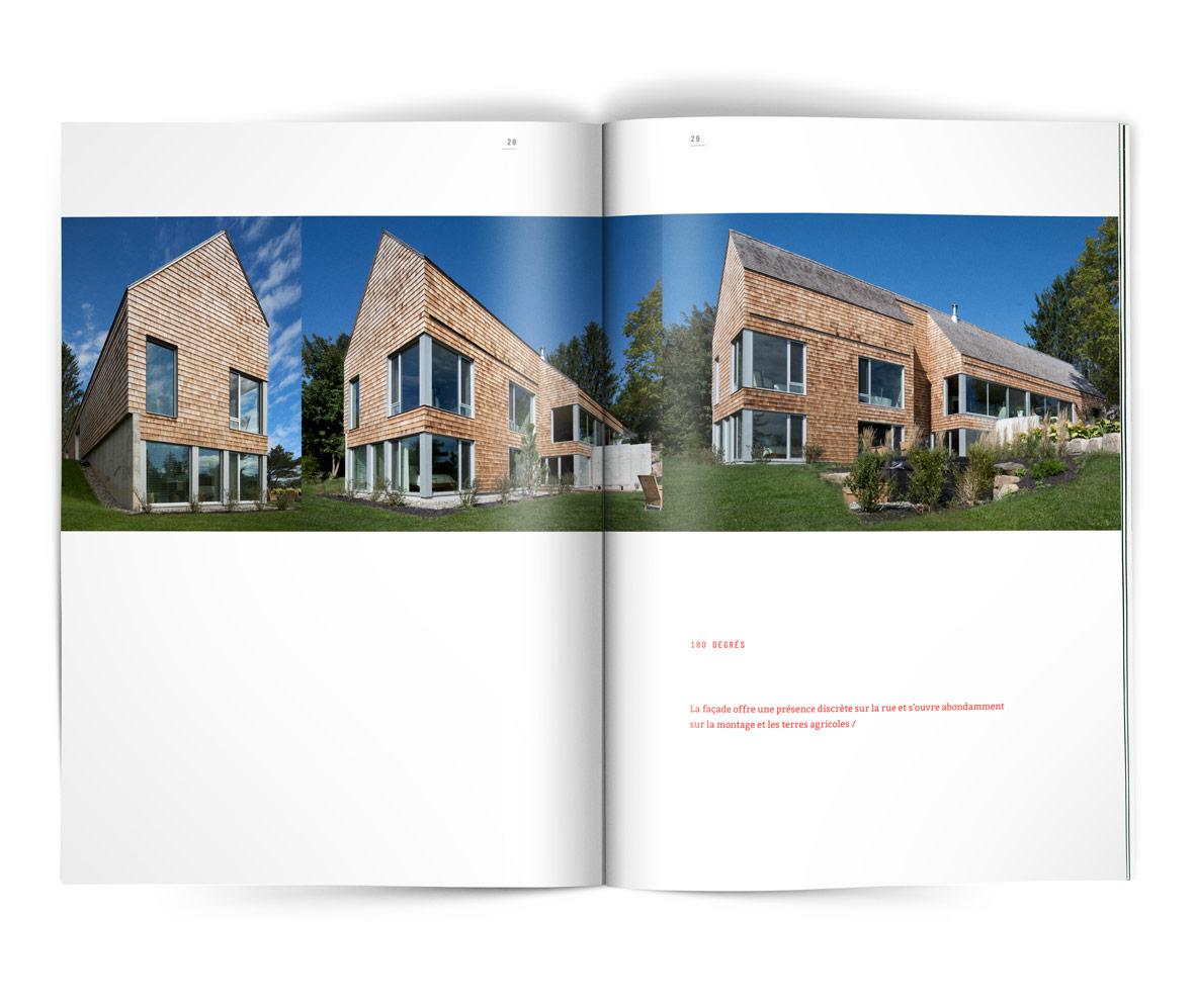 woodard | facade