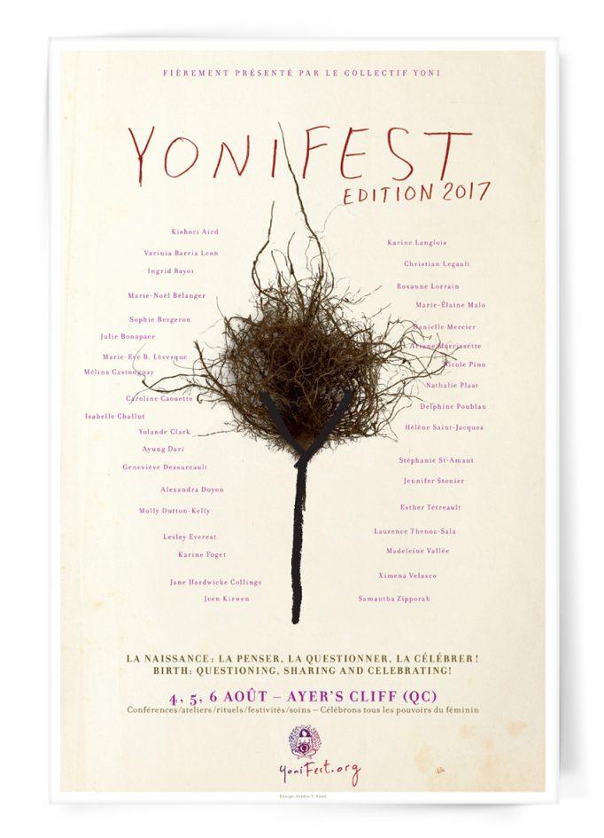 yonifest edition 2017